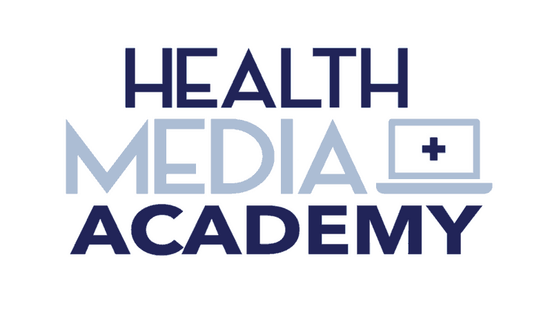 Health Media Academy Logo