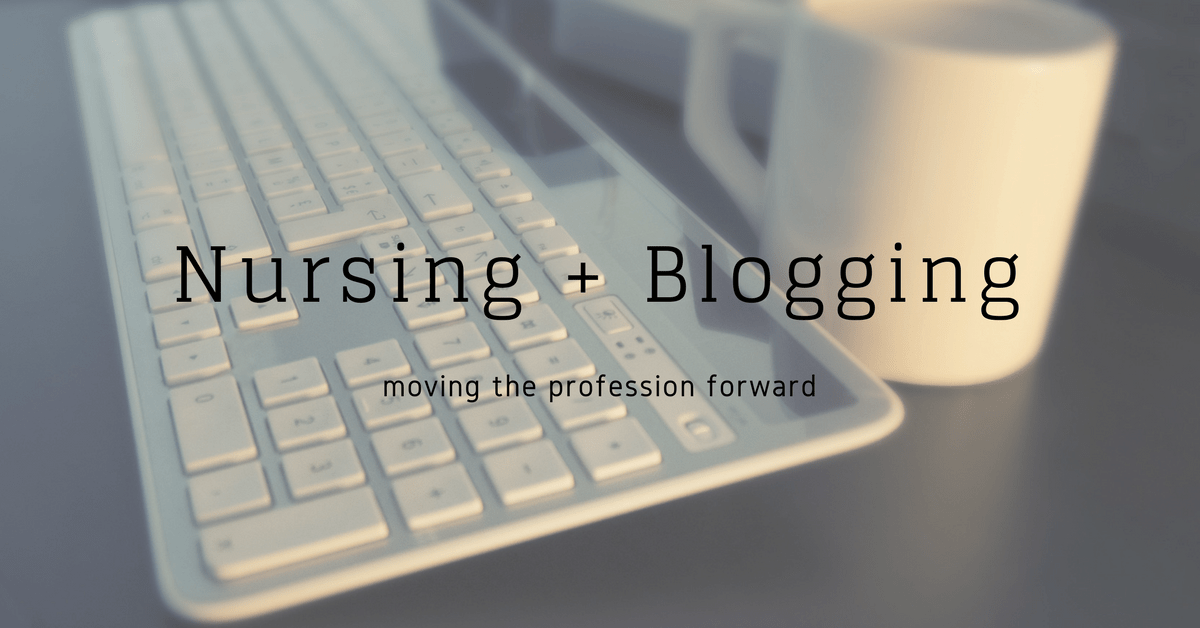 11 Things You Should Know Before Starting a Nursing Blog